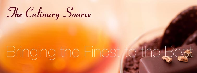 The Culinary Source - Bringing the Finest to the Best